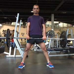 Aman K personal training